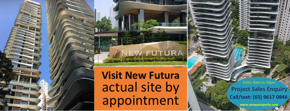 visit New Futura actual site by appointment