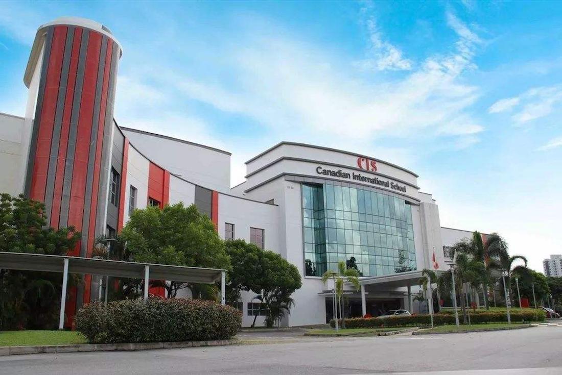 Singapore canadian international school加拿大国际学校